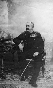 Краљ Милан Обреновић (22. август 1854. – 29. јануар 1901.)