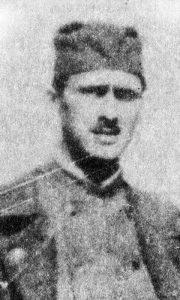 Ђорђевић Војин