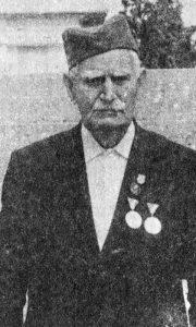 Јовановић Темељко