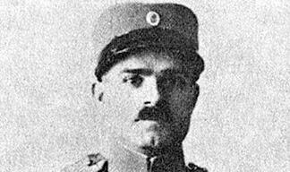 Микић Сава