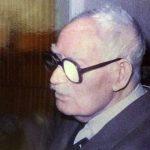 Интервју са Јовановић Темељком, фебруар 1990. (фото доставио Тома Јовановић)