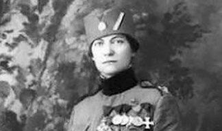 Јовановић Софија