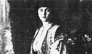Вукотић Василија