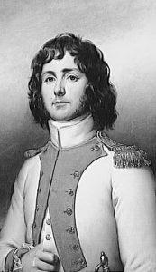 Наполеонов амбасадор код Порте, Хорас Себастијани (11. новембар 1771. – 20. јул 1851)
