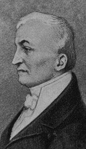 Константин Константинович Родофиникин (1760. – 1838), руски дипломата