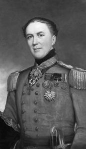Џорџ Лојд Хоџес (1792-1862), британски официр и дипломата