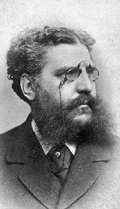 Михаило Полит-Десанчић (16. април 1833. – 30. март 1920), српски политичар, новинар и књижевник