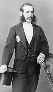 Јован Ристић (16. јануар 1831. – 4. септембар 1899), српски државник, дипломата и историчар