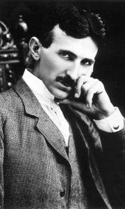 Никола Тесла, Србин родом из Лике