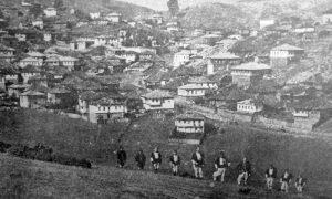 Мештани села Лазаропоље, Македонија