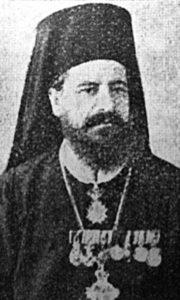 Фирмилијан Дражић (20. август 1852. – 7. децембар 1903), скопски владика од 1902. до 1903.