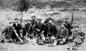 Трећа велешка чета Николе Дечева током устанка у Македонији 1903.