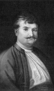 Рига од Фере (1757. – 24. јун 1798), грчки писац и револуционар