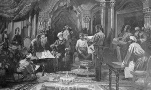 Мехмед Али Паша (4. март 1769. – 2. август 1849.), албански комадант у Отоманској армији, касније самопроглашени владар Египта и Судана.