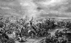 Битка на Мишару, 12. – 15. август 1806.