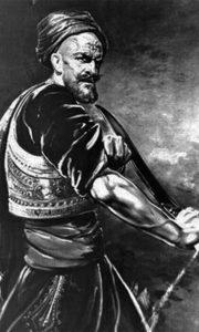 Хусеин-капетан Градашчевић, Змај од Босне (31. август 1802. – 17. август 1834.)