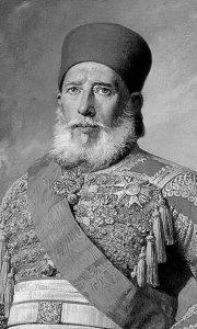 Ибрахим Паша, непризнати вођа Египта и Судана (1789. – 10. новембар 1848.)