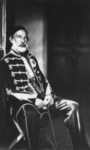 Омер Паша Латас (24. септембар 1806. – 18. април 1871), турски паша и војсковођа српског порекла.