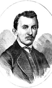 Светозар Марковић (1846. – 26. фебруар 1875.), српски социјалистички мислилац, политичар и публициста.