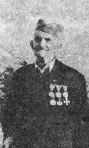 Петровић Обрен