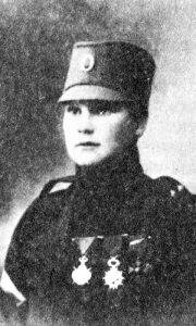 Savić Milunka