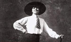 Валпурга Вала Миловановић (девојачко Салашкова)