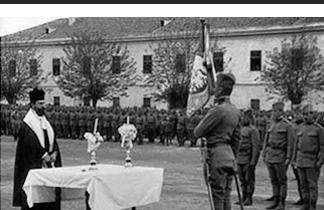 Јевреји Србије у Првом светском рату