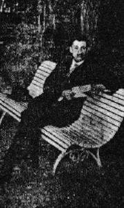 Калеф А. Моша