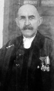 Гавриловић Д. Бранислав