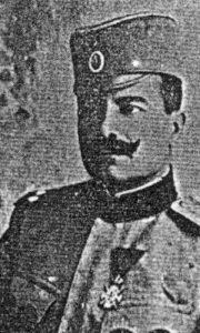 Матић М. Милорад