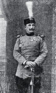 Митровић Љ. Милорад