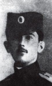 Пањевић М. Петар
