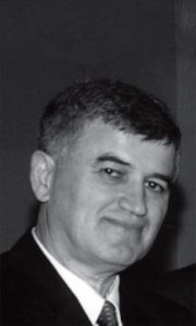 Radojčić Milorad