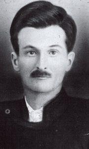 Радојичић Ђ. Милорад