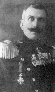 Радосављевић Ј. Пантелија