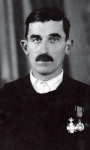 Radosavljević M. Dušan