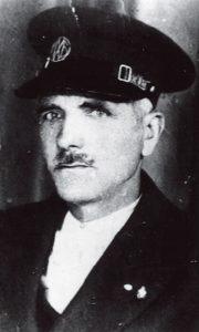 Radovanović V. Spasoje