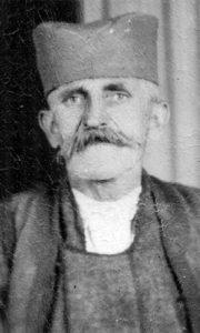 Tabaković V. Svetislav