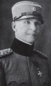 Тодоровић М. Петар