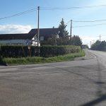 Главна улица у Ковачевцу, која носи име Лазара Чокића