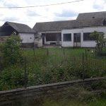 Имање на коме се родио и где је живео Лазар Чокић