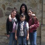 Гордана са децом