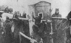Јединствени пример у историји ратова: овако су војници носили болесног војводу Радомира Путника