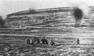 Овако је изгледао пробој Солунског фронта и продор српских трупа