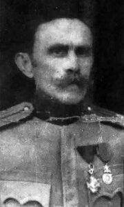 Гостовић Д. Александар