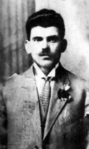 Мартиновић Н. Саво
