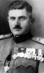 Милојевић Ж. Владимир