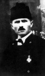 Урошевић Б. Продан