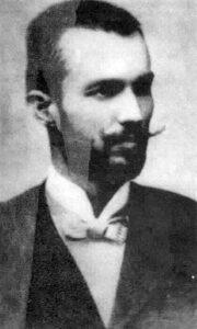 Димитријевић Ј. Милан Јота