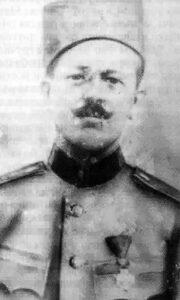 Марковић Радоје